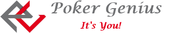 Poker Genius logo